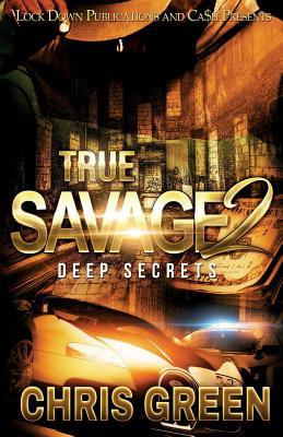True Savage 2: Deep Secrets Cover Image
