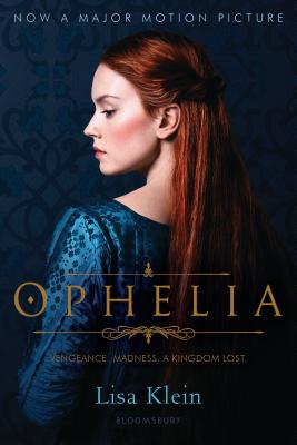 Ophelia cover image