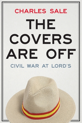The Covers Are Off: Civil War at Lord's Cover Image