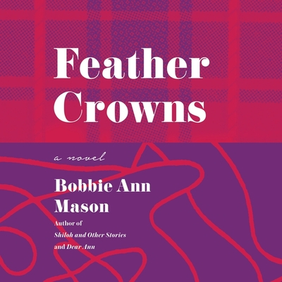 Feather Crowns Lib/E Cover Image