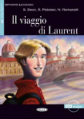 Il Viaggio Di Laurent (Imparare Leggendo) Cover Image