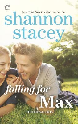 Falling for Max (Kowalskis) Cover Image