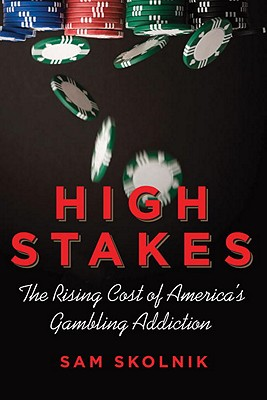 High Stakes: The Rising Cost of America's Gambling Addiction Cover Image