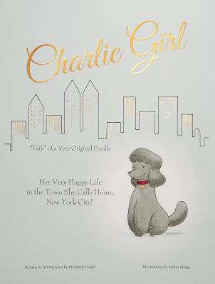 Charlie Girl Cover