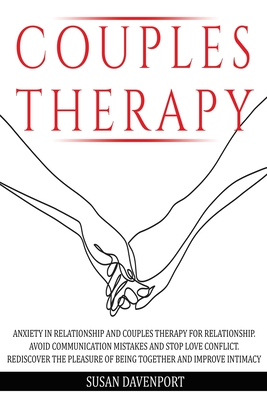 Couples Therapy Cover Image