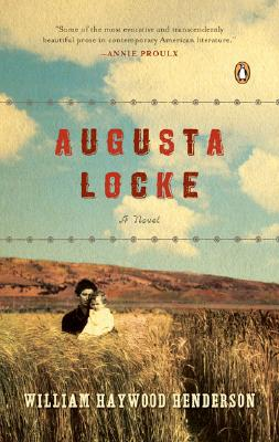 Augusta Locke Cover Image