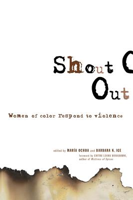 Shout Out: Women of Color Respond to Violence Cover Image