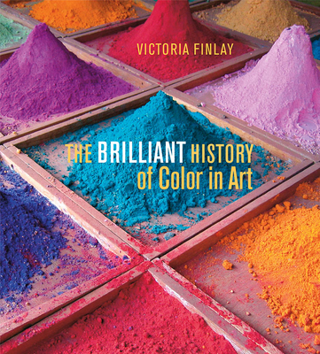 The Brilliant History of Color in Art Cover Image