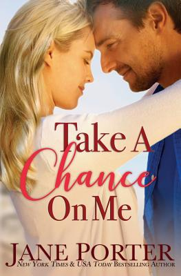 Cover for Take a Chance on Me