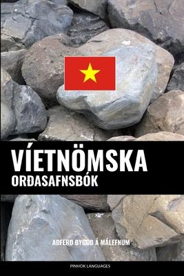 Víetnömska Orðasafnsbók: Aðferð Byggð á Málefnum Cover Image