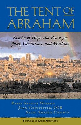 Tent of Abraham Cover