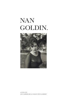 Nan Goldin Cover Image