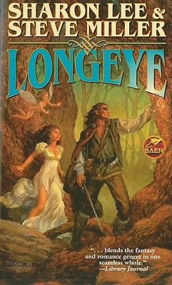 Longeye Cover Image