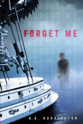Forget Me Cover