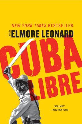 Cuba Libre Cover Image