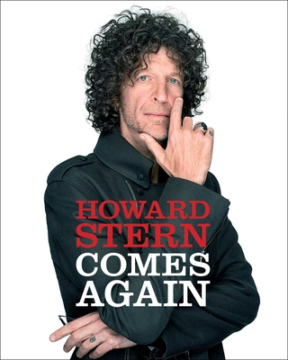 Howard Stern Comes Again Cover Image