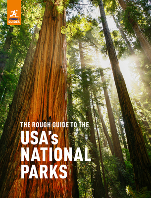 The Rough Guide to the Usa's National Parks Cover Image