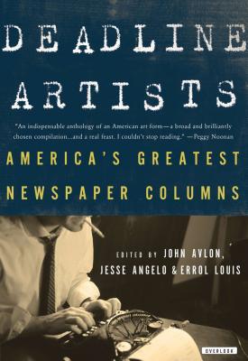 Deadline Artists Cover