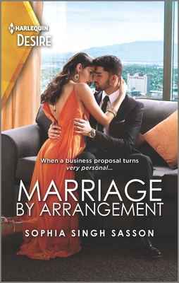 Marriage by Arrangement: A Secret Workplace Romance Cover Image