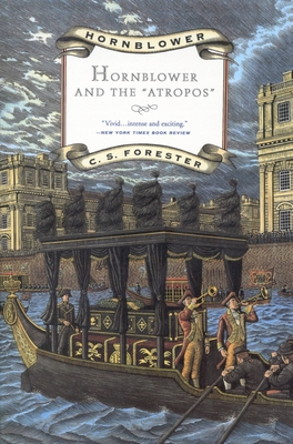 Hornblower and the Atropos Cover Image