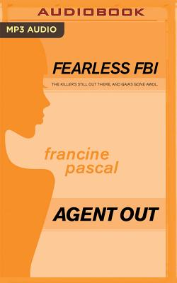 Agent Out (Fearless FBI #3) Cover Image