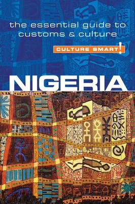 Culture Smart! Cover