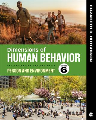 Dimensions of Human Behavior: Person and Environment Cover Image