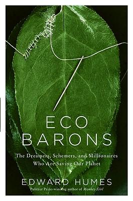 Eco Barons Cover
