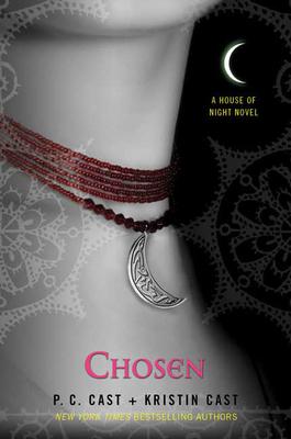 Chosen: A House of Night Novel (House of Night Novels #3) Cover Image
