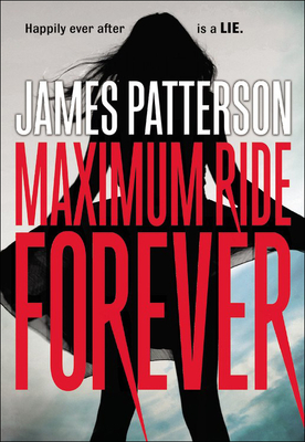 Maximum Ride Forever Cover Image