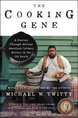 The Cooking Gene: A Journey Through African American Culinary History in the Old South Cover Image