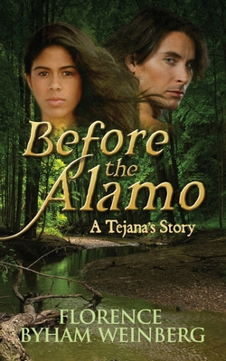 Before the Alamo Cover Image