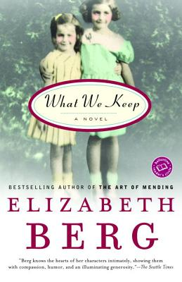 What We Keep Cover Image