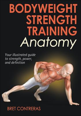 Bodyweight Strength Training Anatomy Cover Image