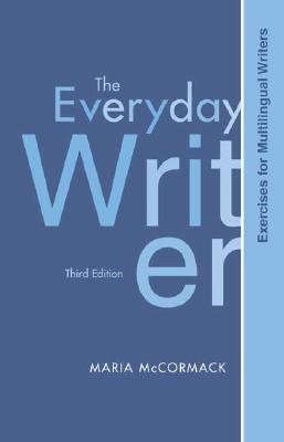Multilingual Exercises to Accompany The Everyday Writer Cover Image