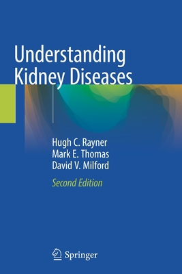 Understanding Kidney Diseases Cover Image