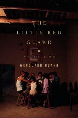 The Little Red Guard Cover