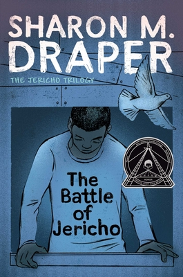 The Battle of Jericho (The Jericho Trilogy #1) Cover Image