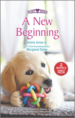 Cover for A New Beginning