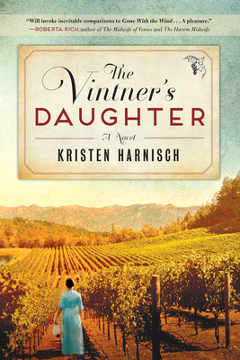 The Vinter's Daughter