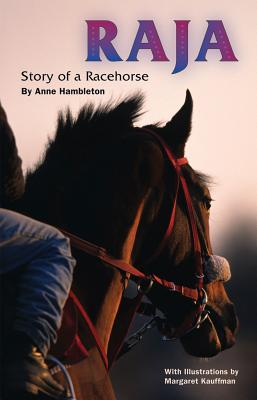 Raja, Story of a Racehorse Cover Image