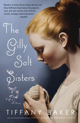 The Gilly Salt Sisters Cover