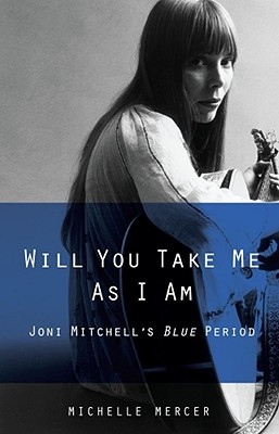 Cover for Will You Take Me As I Am