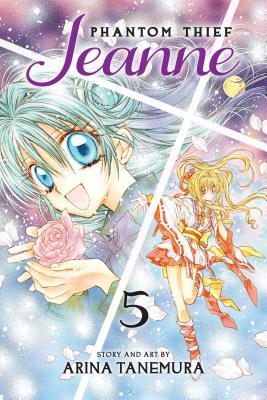 Cover for Phantom Thief Jeanne, Vol. 5