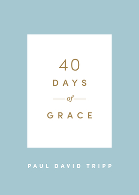 40 Days of Grace Cover Image