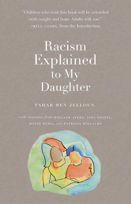 Racism Explained to My Daughter Cover Image