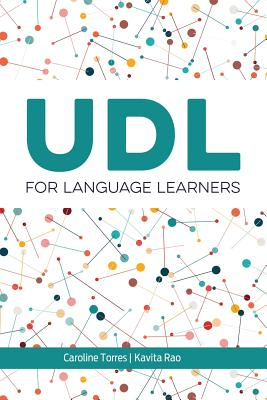 UDL for Language Learners Cover Image