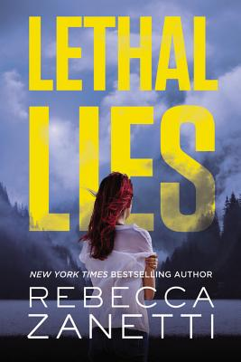 Lethal Lies Cover