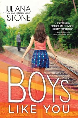 Cover for Boys Like You