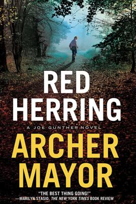 Cover for Red Herring